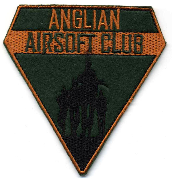 Anglian Airsoft Club