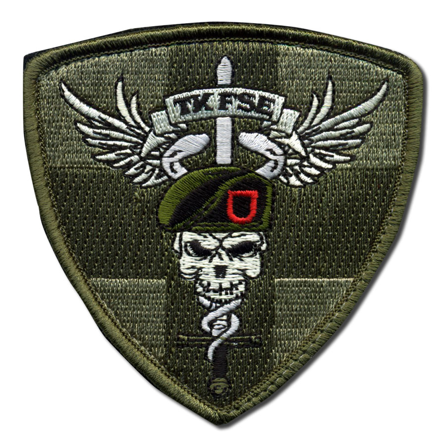 TK FSE Patches